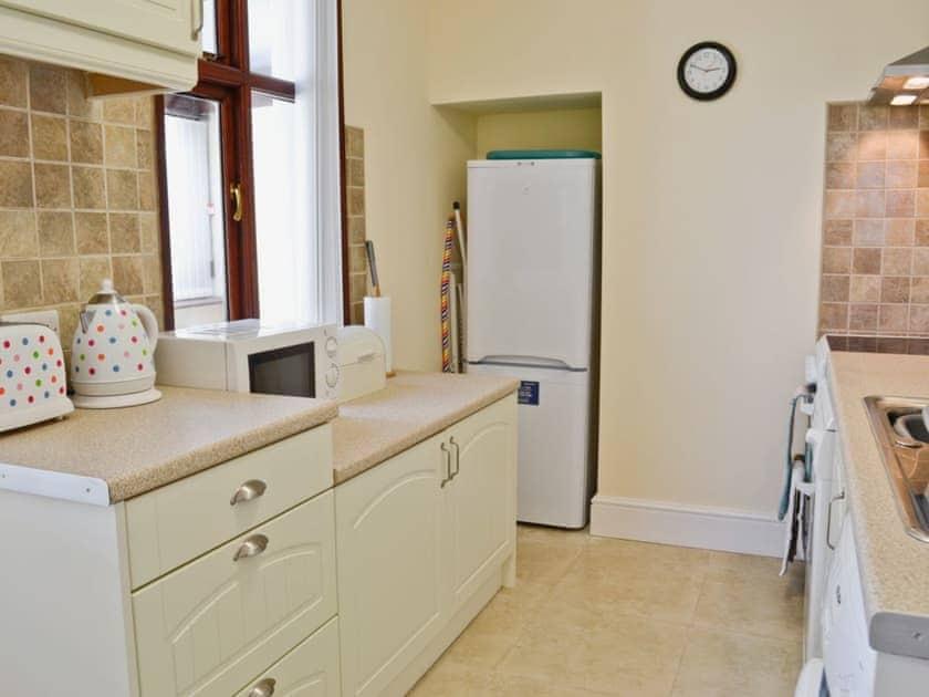 Kitchen | Hafan, Llangwnadl, nr. Nefyn