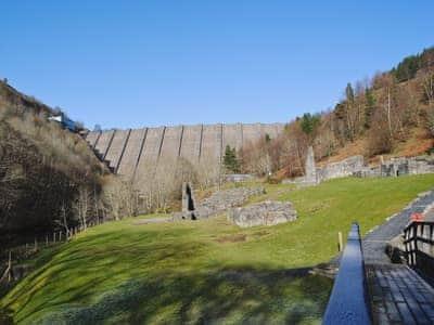 Bryn-Teg-Lead-Mines | Mid Wales & Brecon Beacons, Wales