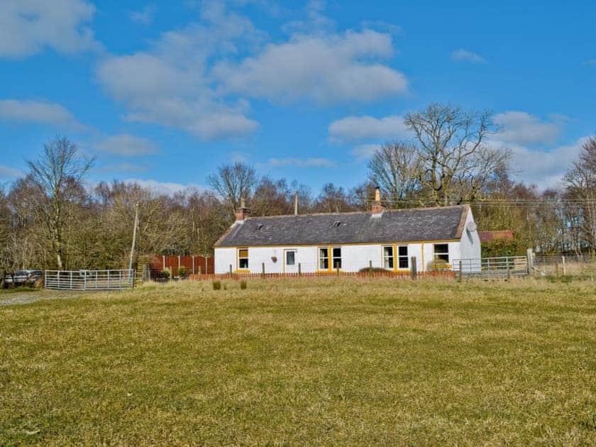 Blaeberry Cottage