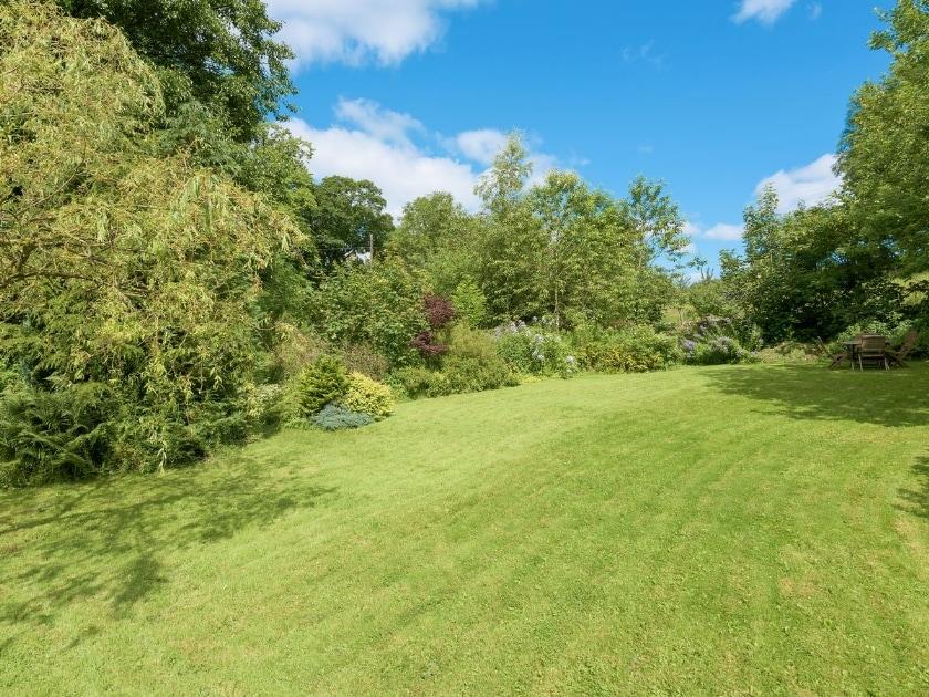 Garden | Prior Hall Cottage, Malham