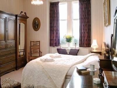 Double bedroom | Hazelwood Court - Chippendale, Grange-over-Sands