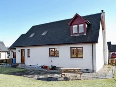 Exterior | Argyll Stone House, Kincraig, nr. Aviemore