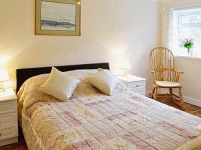 Double bedroom | Beechnuts, Grange-over-Sands