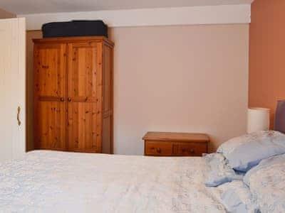 Double bedroom | Bank House Barns - Little Eden, Matterdale End, Ullswater