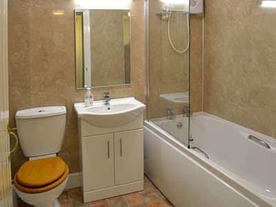 Bathroom | Bank House Barns - Little Eden, Matterdale End, Ullswater