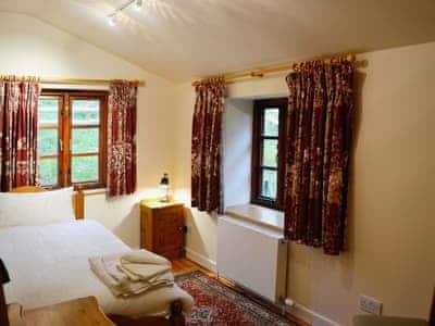 Single bedroom | Heol Llygoden, Pengenffordd, Talgarth, Brecon