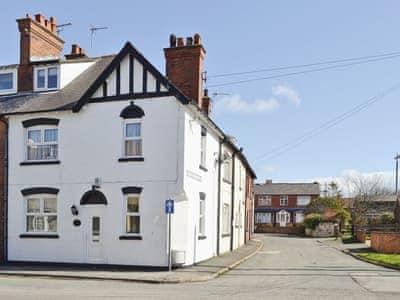 Exterior | Coble Cottage, Flamborough