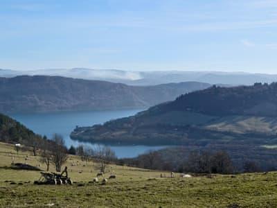 Loch Ness | Loch Ness, Scotland