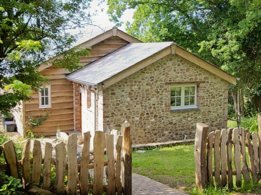 Brimble Cottage