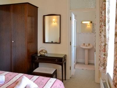 En-suite |  Hazelwood Court - Ruskin, Grange-over-Sands