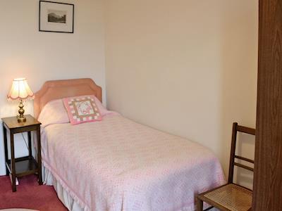 Bedroom | Hazelwood Court - Sheraton, Grange-over-Sands