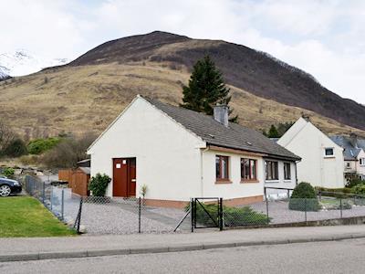 Exterior | Laroch Cottage, Ballachulish, nr. Fort William