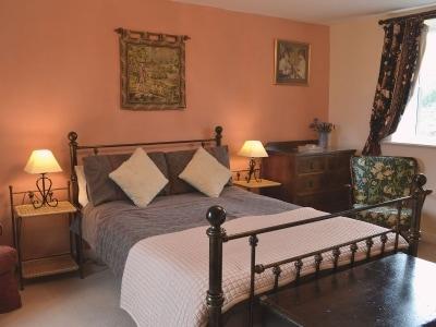 Double bedroom | Alncroft, Longhoughton