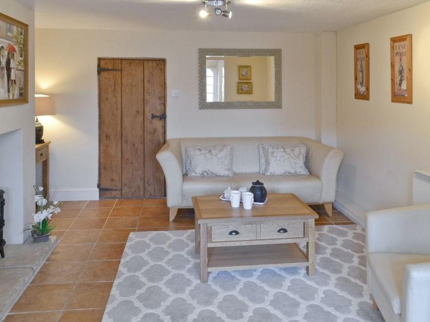 Open plan living/dining room/kitchen | Sweet Pea Cottage, Holt