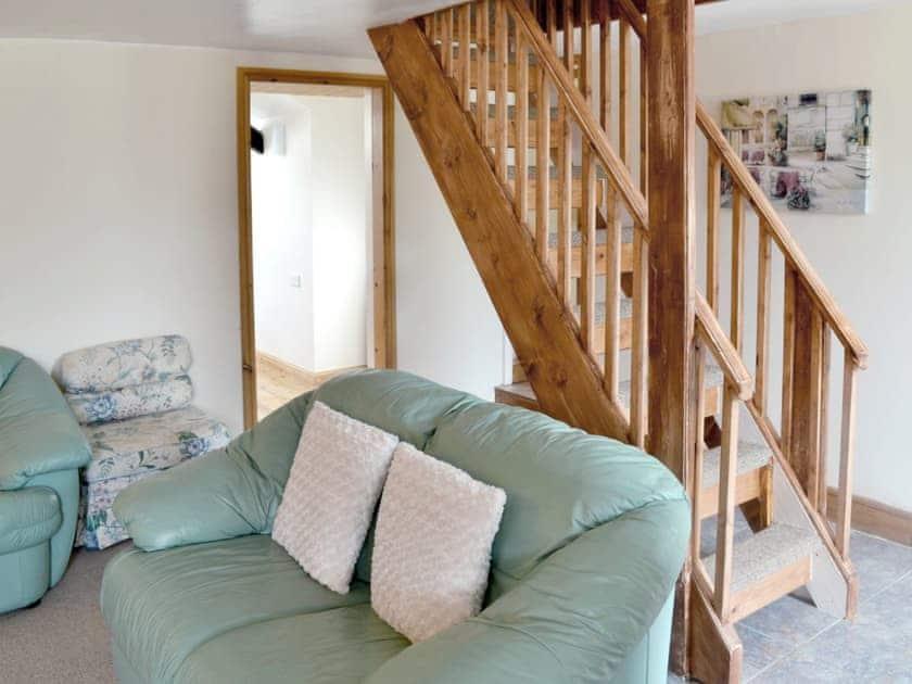 Living room | Deuglawdd Cottage, Aberdaron, nr. Pwllheli