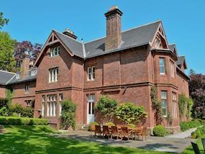 Morland Hall Estate - Morland Hall