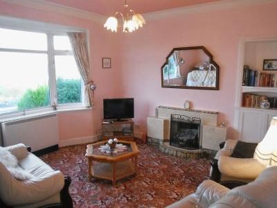 Living room | Caleview, Gourock, nr. Glasgow