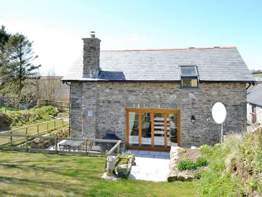 Woolhanger Estate - Stable Cottage