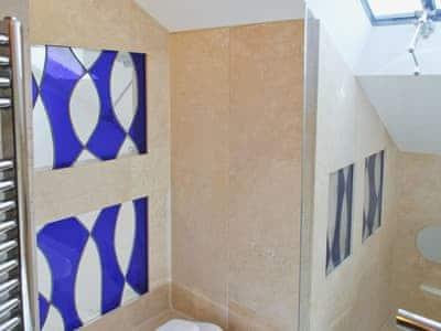 Bathroom | Carringtons Barn, Edale