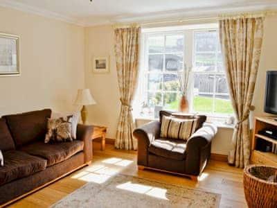 Living room | Meadowsweet, Newburgh, Fife