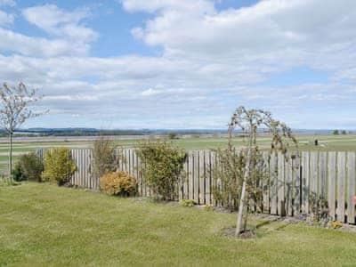 View | Meadowsweet, Newburgh, Fife