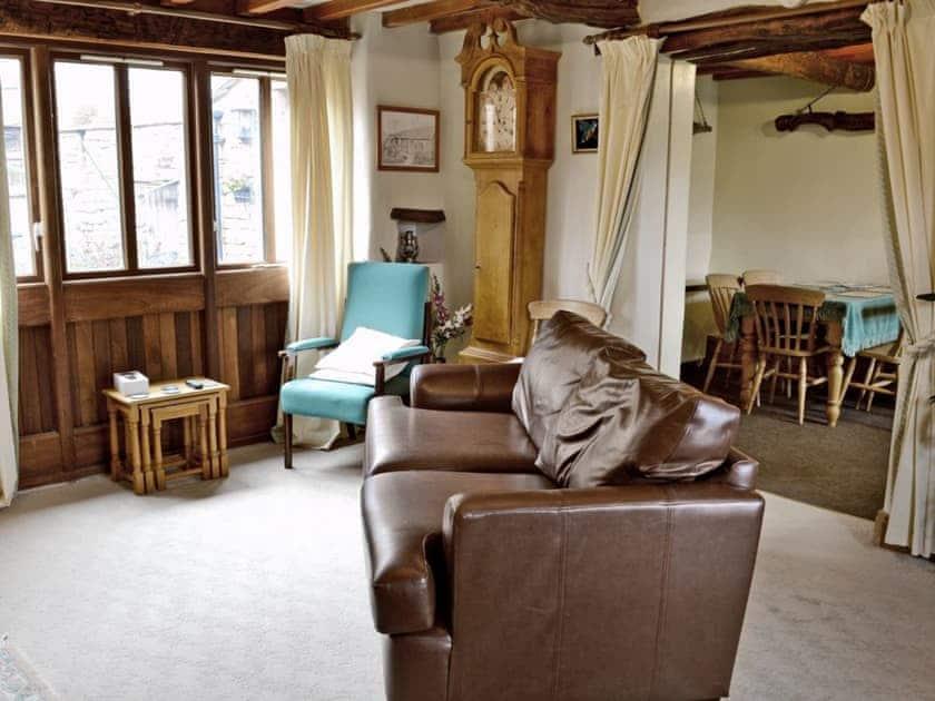 Living room | Swallow?s Nest , Crackenthorpe, Appleby