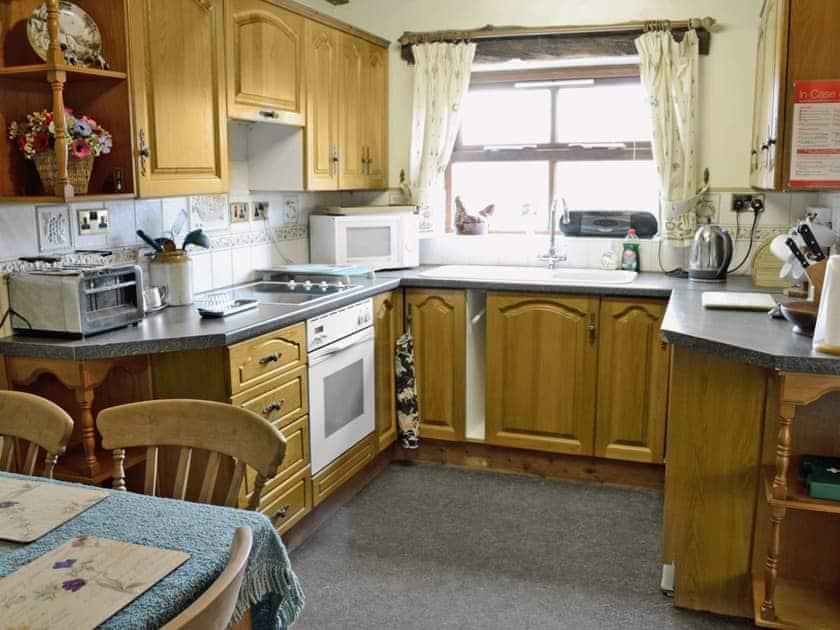 Kitchen/diner | Swallow?s Nest , Crackenthorpe, Appleby