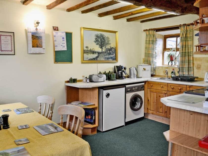 Kitchen/diner | Cruck End, Crackenthorpe, Appleby