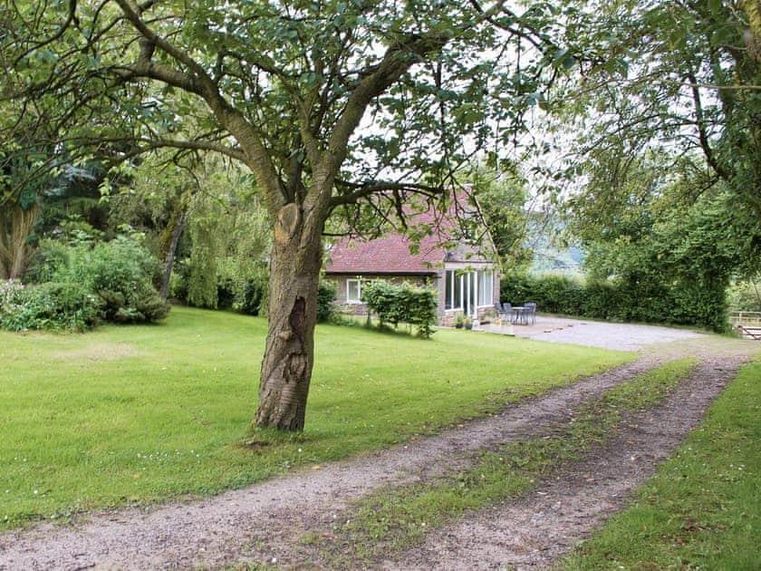Winhill Cottage