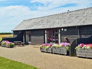 St Radigund's Abbey Farm - Monk's Barn