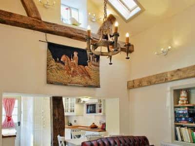 Living room | Bakewell Barn, Bakewell