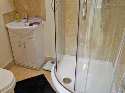 Shower room | Bakewell Barn, Bakewell