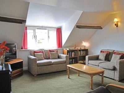 Living room | Bloomswell, Robin Hood's Bay