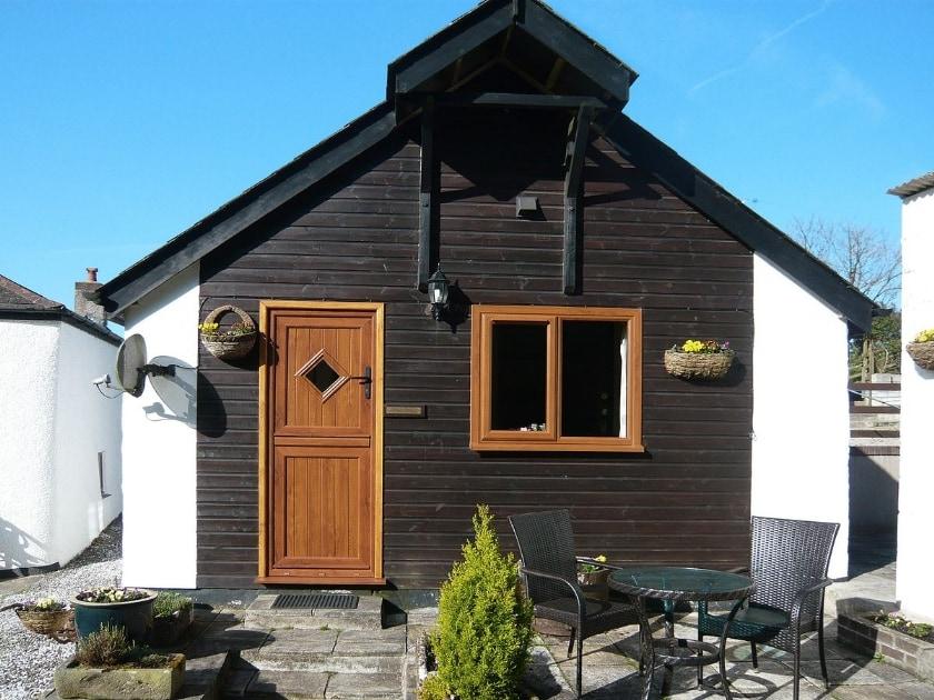 Crockwood Farm - Coombe Cottage