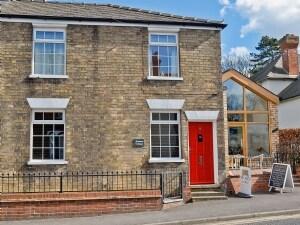 Newtons Cottage