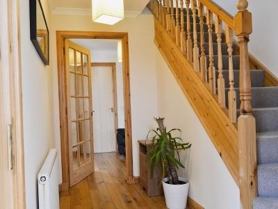 Stairs | Torgorm, Strath, Gairloch