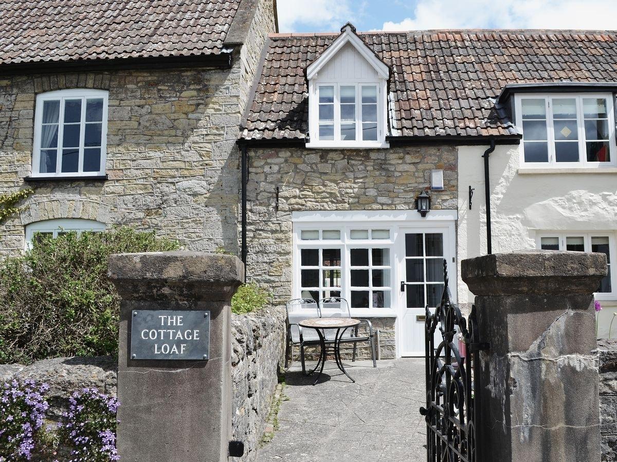 The Cottage Loaf