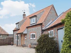 Folgate Cottage