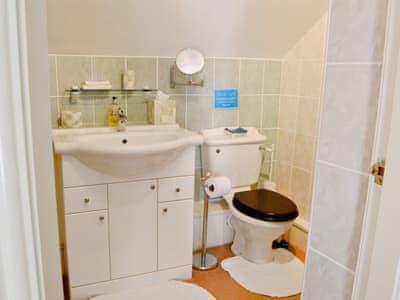 Bathroom | Cobbler's Cottage, Silecroft, nr. Millom
