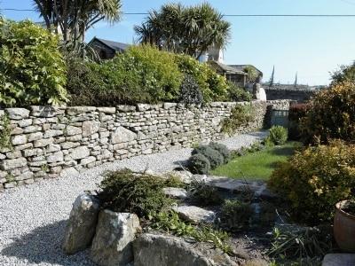 Garden | Treplevna, Lower Boscaswell, nr. Pendeen
