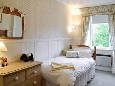 Bedroom | Sunnyside, Kirkmichael, nr. Pitlochry