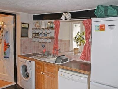 Kitchen | Elm Cottage, Oughtershaw, nr. Hawes
