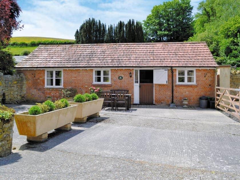 Exterior | Pig Sty Cottage, West Milton