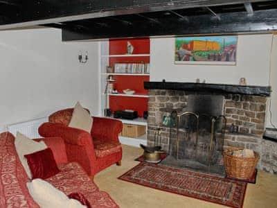 Living room | Elm Cottage, Oughtershaw, nr. Hawes