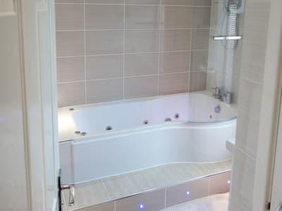 Bathroom | Eldin Hall Cottage Three, Cayton Bay, nr. Scarborough