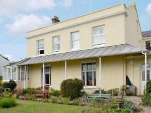 Braddon Villa