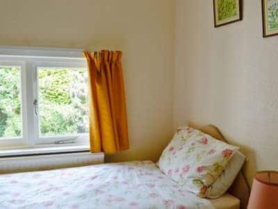 Bedroom | Manor Park - Strathisla, Skelmorlie, by Largs