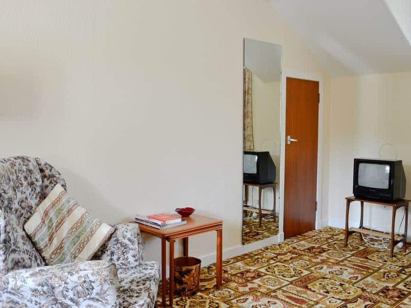 Living room | Manor Park - Lochnagar, Skelmorlie, by Largs