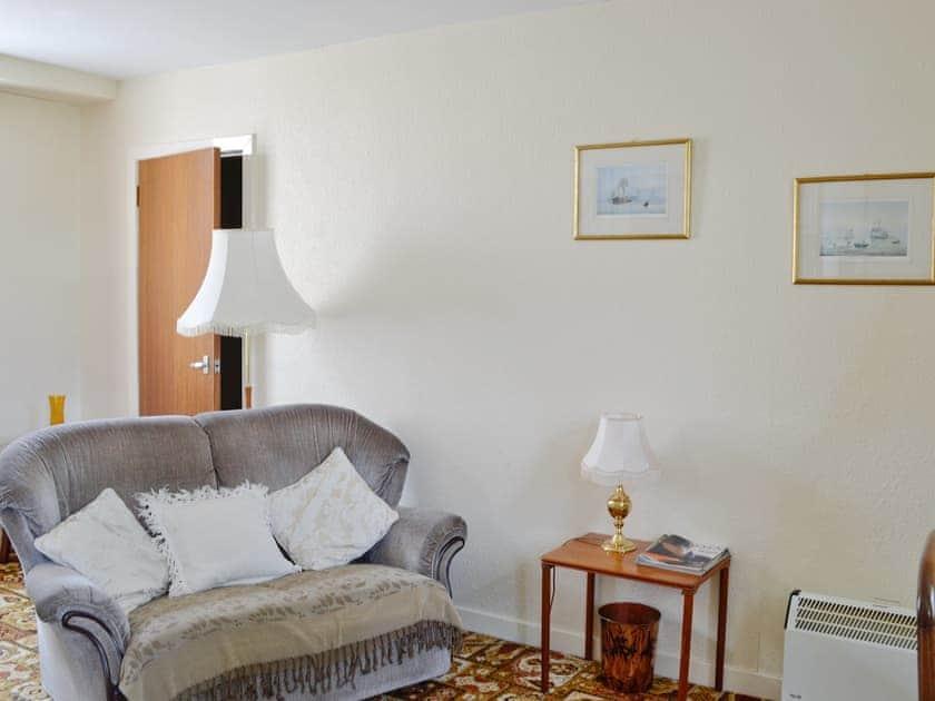 Living room   Manor Park - Glenfiddich, Skelmorlie, by Largs