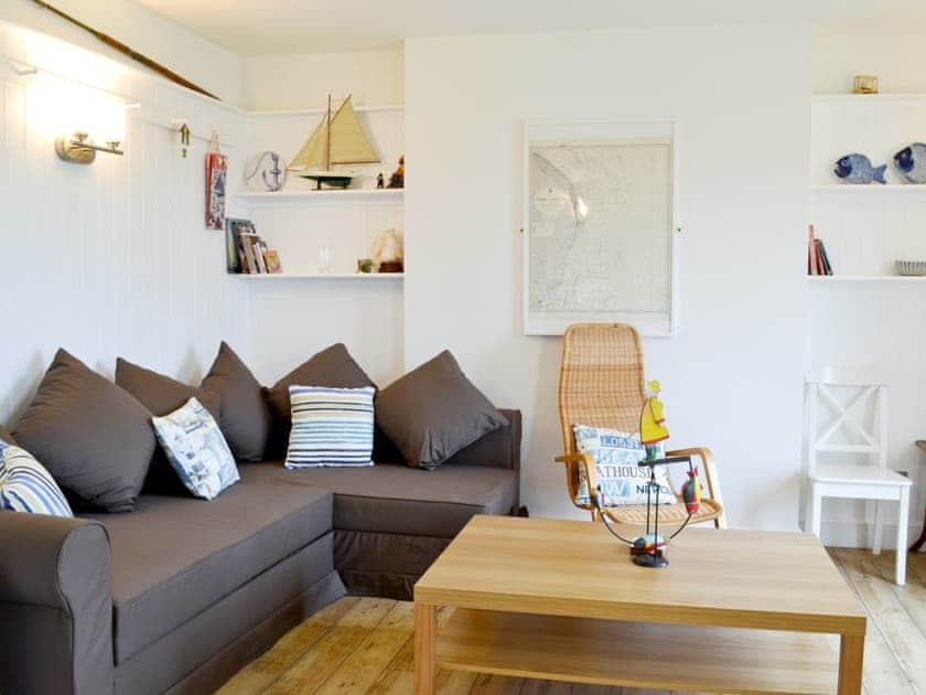 Living room   The Shoal - Fisherman's View, Cromer